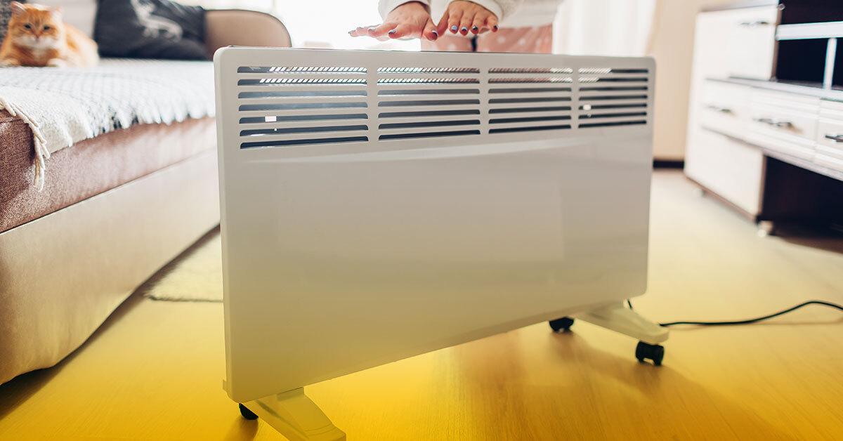 Οικονομική θέρμανση με ρεύμα: Δες πώς να βγεις κερδισμένος!